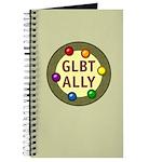 Ally Baubles -GLBT- Journal