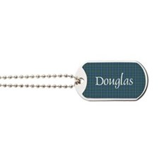 Tartan - Douglas Dog Tags