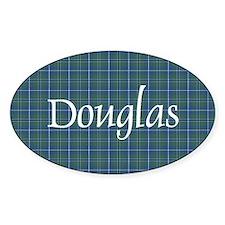 Tartan - Douglas Decal