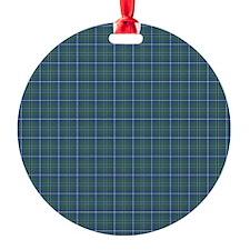 Tartan - Douglas Ornament