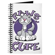 Paws-for-the-Cure-Cat-Alzheimers-blk Journal