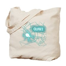 OWLcoholics_Glowz_10x10 copy Tote Bag