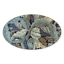 William Morris Acanthus Decal