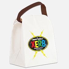 RB_XERB Canvas Lunch Bag