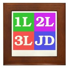 337b Framed Tile