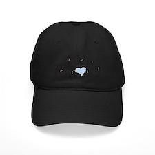 feb_blue_light Baseball Hat