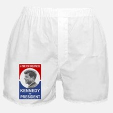 ART JFK 1960 Boxer Shorts