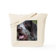 4-Daisy1 Tote Bag