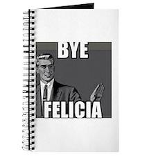 Bye Felicia Journal