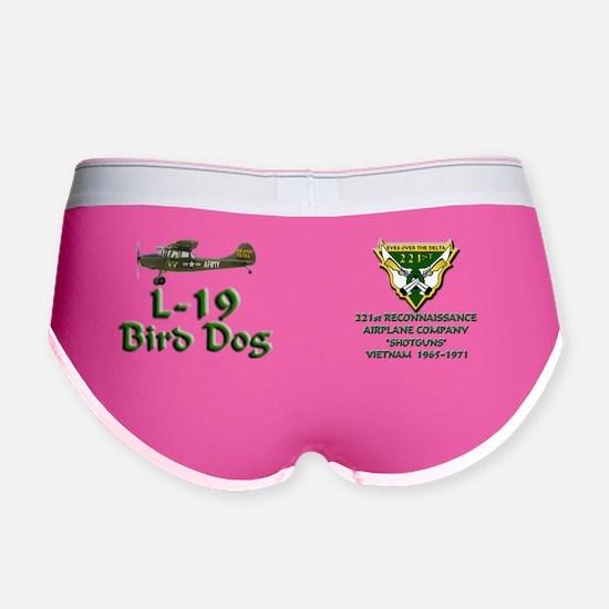 221st-coffee-cup-front--ba Women's Boy Brief
