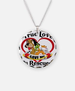 Rescued-Love-2009 Necklace