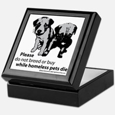 dont-breed-or-buy-2009 Keepsake Box