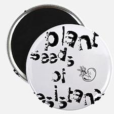 plantseedsresistance1 Magnet