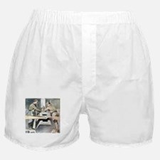US ARMY Mechanic Boxer Shorts