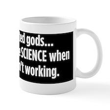 created-science Mug