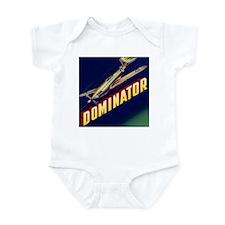 Dominator Infant Bodysuit