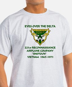 Eyes-Over-The-Delta T-Shirt