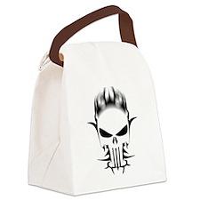 punish Canvas Lunch Bag