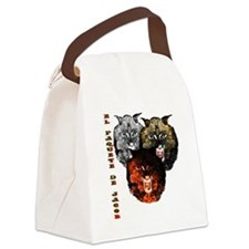 new Moon Spanish Jacobspack Canvas Lunch Bag