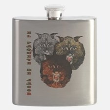 new Moon Spanish Jacobspack Flask
