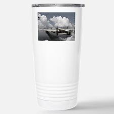 lone_wulf Travel Mug