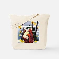 Budda2 Tote Bag