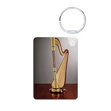 MINERVA Keychains