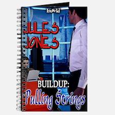 Buildup: Pulling Strings Journal