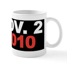 rep-2010 Mug