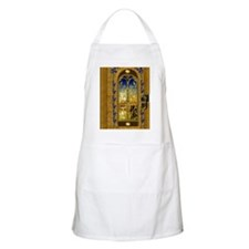 2-golden-sky-book Apron