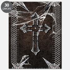 Gothic-black-book Puzzle