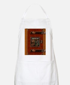 orange book Apron
