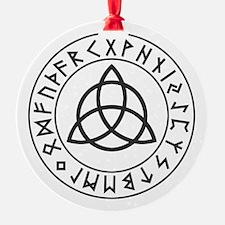 Triquetra Rune Shield.png Ornament