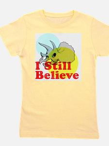 dino-shirt-cp-2 Girl's Tee