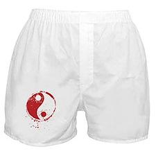 yinyang Boxer Shorts