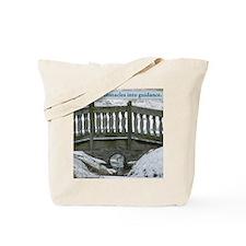 Faith Guides 2 Tote Bag