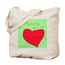 Valentine Special Tote Bag