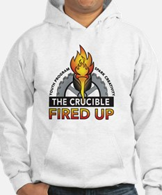 Fired-up Hoodie