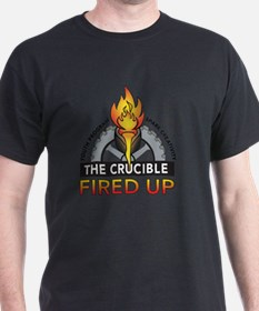 Fired-up T-Shirt