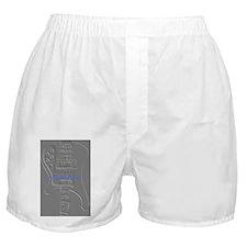 Body1 Boxer Shorts