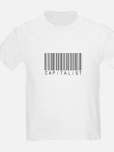 Capitalist Kids T-Shirt