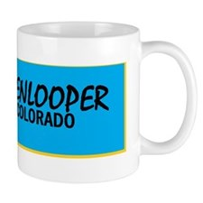Hickenlooper 2010 Small Mug