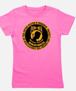 You Are Not Forgotton Girl's Tee