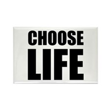 Choose Life Magnets