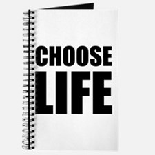 Choose Life Journal