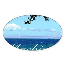 mackinac Decal