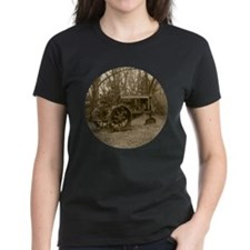 Out to Pasture too Tee