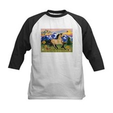 Mt. Country Buckskin Horse Tee