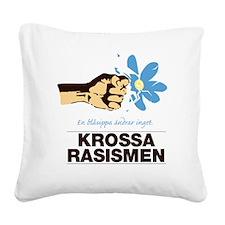 krossa_sd Square Canvas Pillow
