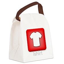 ishirt Canvas Lunch Bag